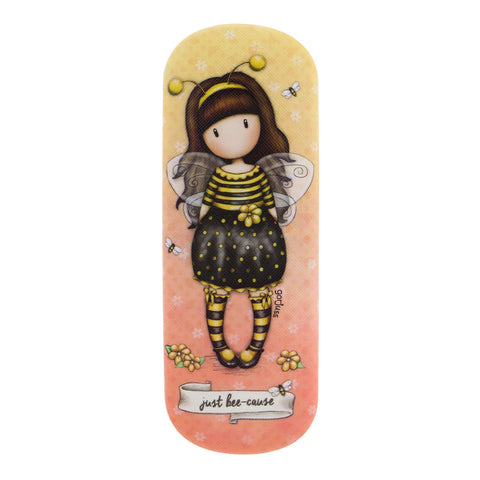 Gorjuss Glasses Case - Bee-Loved 8545