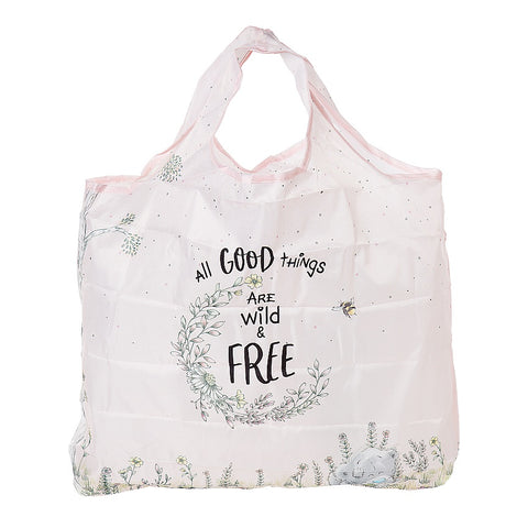 Me To You Shopper in Bag - Good Things 11162