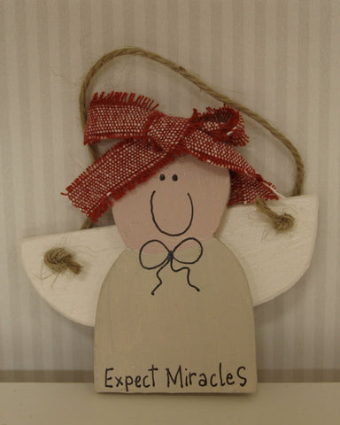 Handmade Small Angel 228