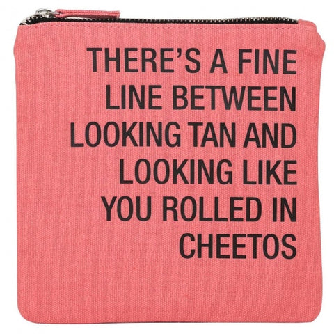 Cosmetic Bag - Cheetos 7307