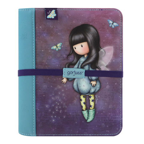 Gorjuss Travel Journal - Bubble Fairy 8493