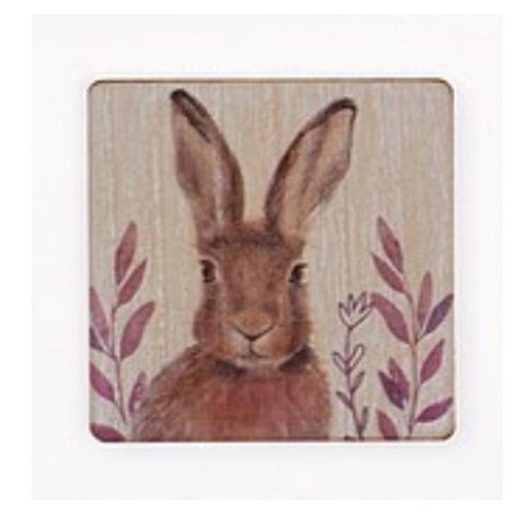 Rural Coaster - Hare 9705