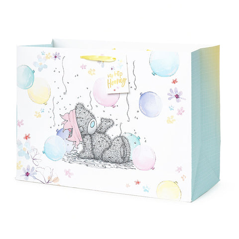 Me To You Lg Gift Bag - Hip Hooray 10111