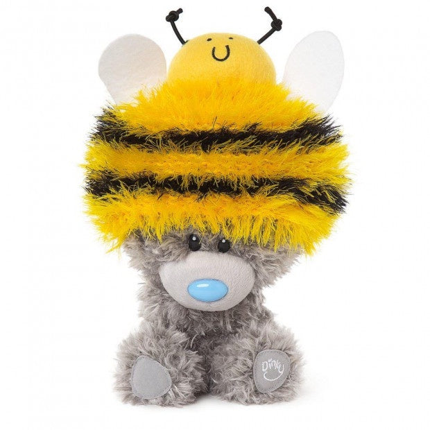 Tatty Teddy My Dinky Bear - Bee Hat 7543