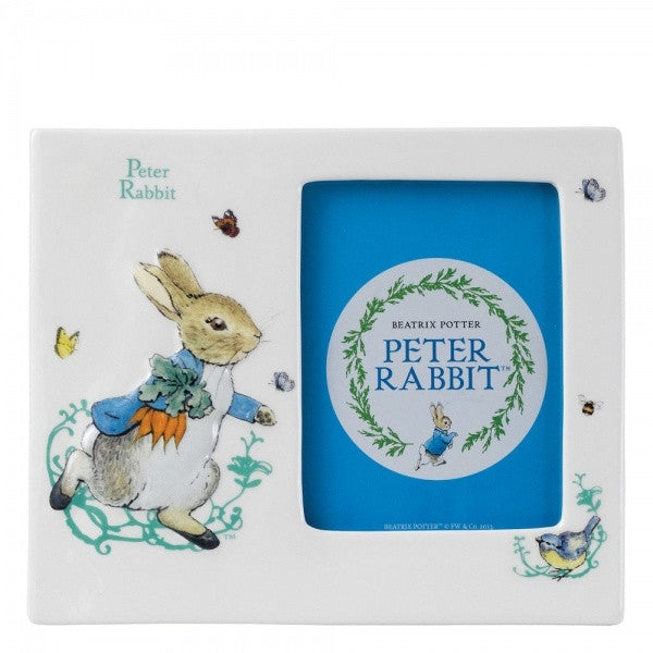 Beatrix Potter - Peter Rabbit Photo Frame 6240