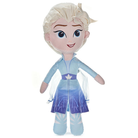 "Frozen 2 Collection Extra Lg Elsa 20"" 9359"