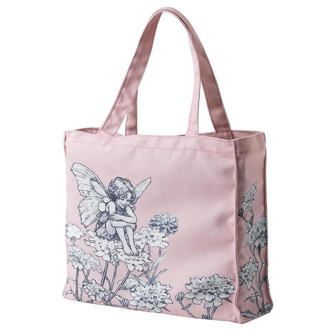 Flower Fairies Candytuft Tote Bag 5949