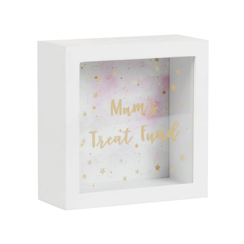 Money Box - Mum's Treats Fund 7453