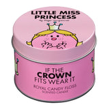 Little Miss Princess Candle 3270