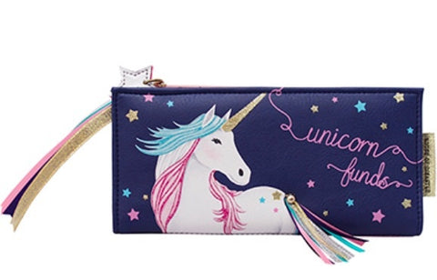 Disaster Candy Pop Unicorn Wallet 7065