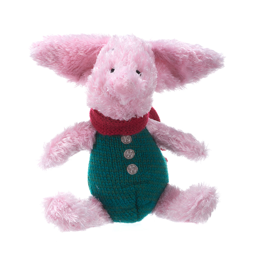 "Christopher Robin Collection Piglet 7"" 8046"