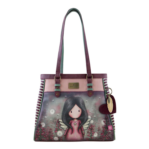 Gorjuss Little Wings - Handbag 9646