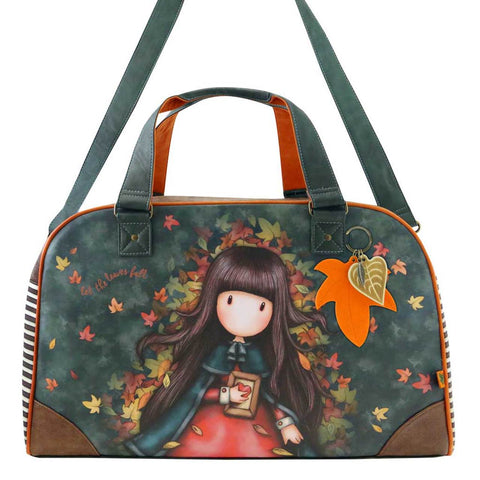 Gorjuss Autumn Wings - Weekender Bag 10476