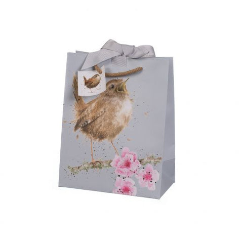 Gift Bag Md - Bird 10993