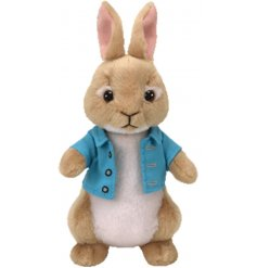 Beatrix Potter Cottontail Soft Toy 7551