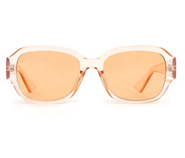 Powder Sunglasses - Layla in Clear 9775