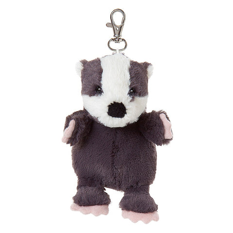 Keyring - Badger 10091