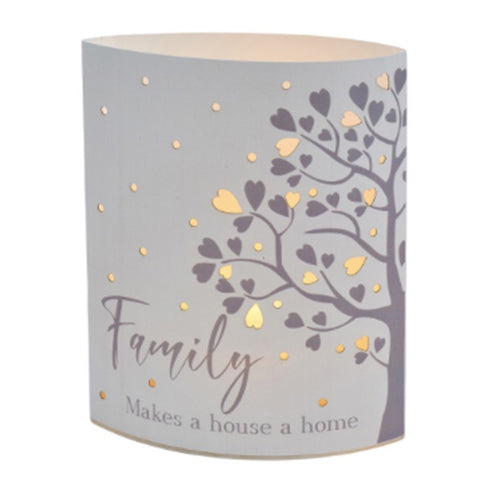 Family Tree LED Light 10674