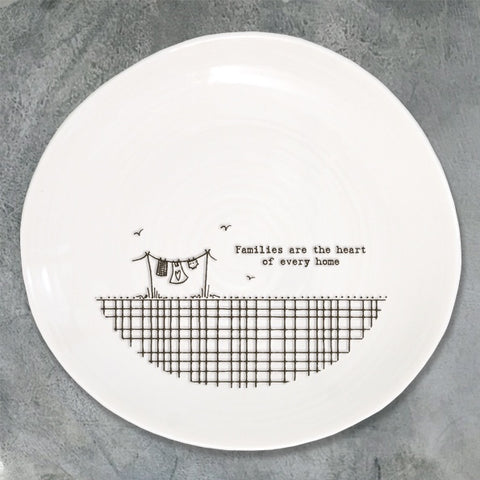Wobbly Plate - Families Are The 6645