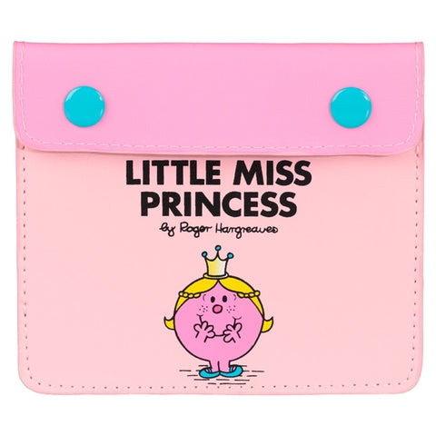 Little Miss Princess Purse 4434