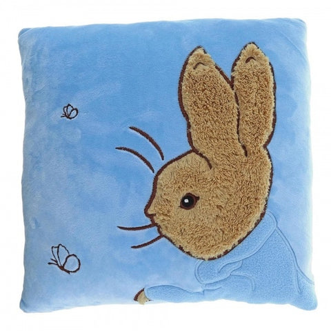 Cushion- Peter Rabbit 7741