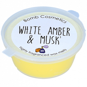 Mini Melt - White Amber & Musk 8976