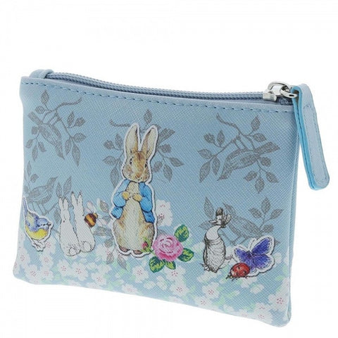 Beatrix Potter - Peter Rabbit Purse 6239