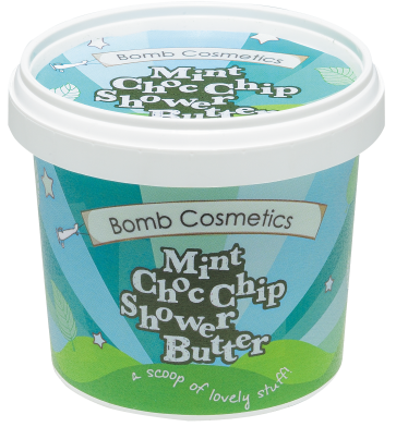 Shower Butter - Mint Choc Chip 5530