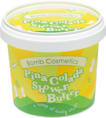 Shower Butter - Pina Colada 5533
