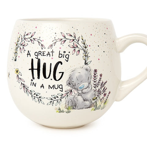 Me To You Large Mug - Hug in a Mug 10070