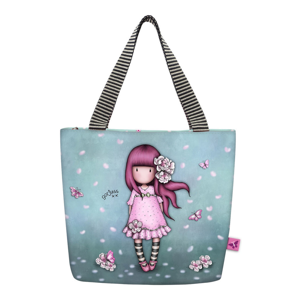 Gorjuss Cherry Blossom Lunch Bag 10169
