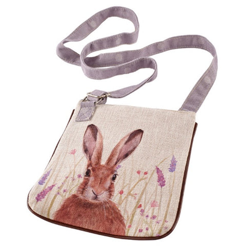 Hare Cross Over Bag 9700