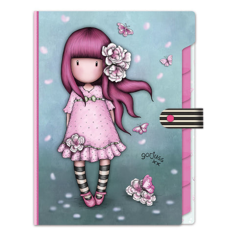 Sparkle & Bloom Cherry Blossom - Document Holder 9675