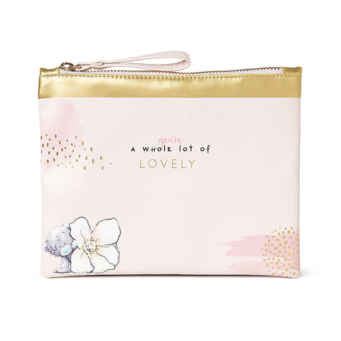 Me To You Cosmetic Pouch 10073