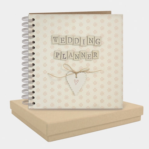Pocket Book - Wedding Planner 734