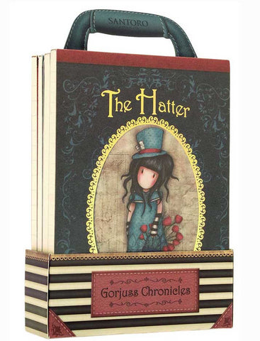 Chronicles Bag of Books 1229