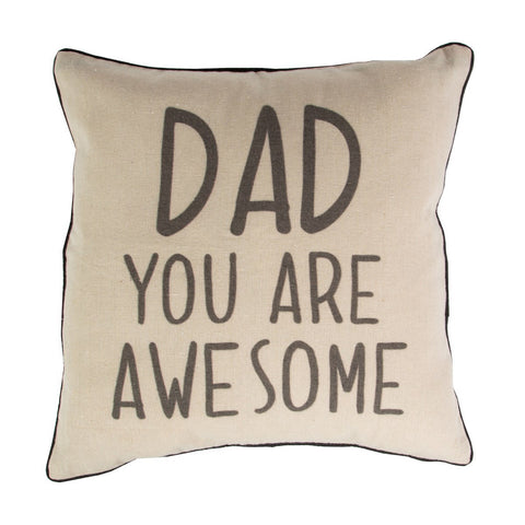 Cushion - Awesome Dad 6179