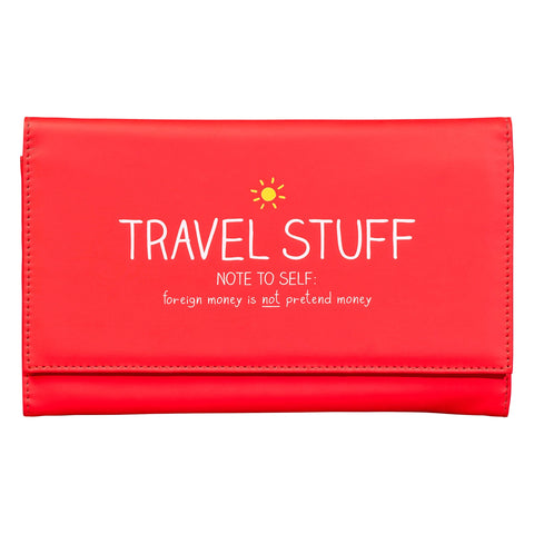 Travel Documents Holder 7409