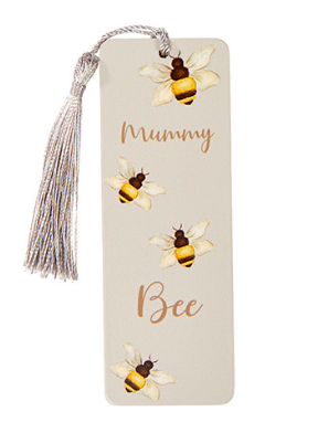 Bee Bookmark - Mummy Bee 9463