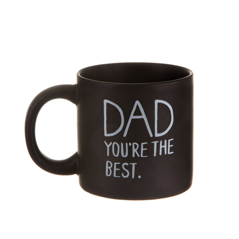 Mug - Dad You're the Best 8849
