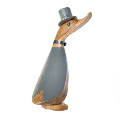 DCUK Duckling Wedding - Groom with Coat 10321