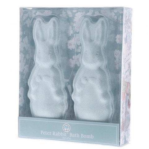 Beatrix Potter - Peter Rabbit Bath Bomb Set 8755