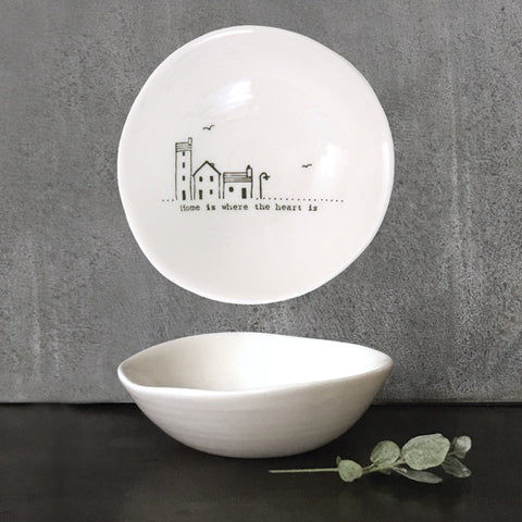 Wobbly bowl - Home is Where 5731