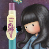 Gorjuss Jotter Pad with Pen - Bubble Fairy 8495