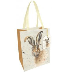 Hare Gift Bag - Medium 8997