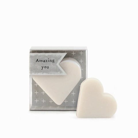 Heart Soap - Amazing You 7947