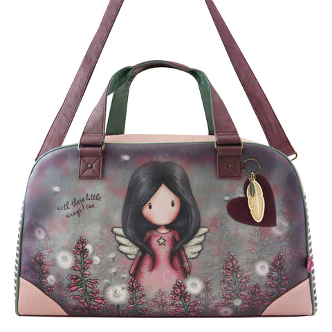 Gorjuss Little Wings - Weekender Bag 9644