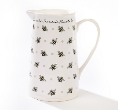 Queen Bee Jug 9007