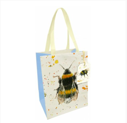 Gift Bag Medium - Bee 10404