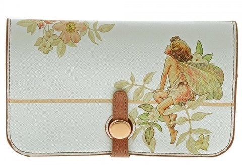 Flower Fairies Jasmine Ladies Multi Purse 7565